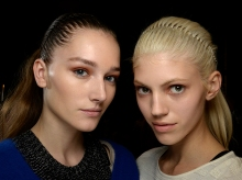 NYFW-Beauty-Report-NARS-for-Helmut-Lang-Fall-2014