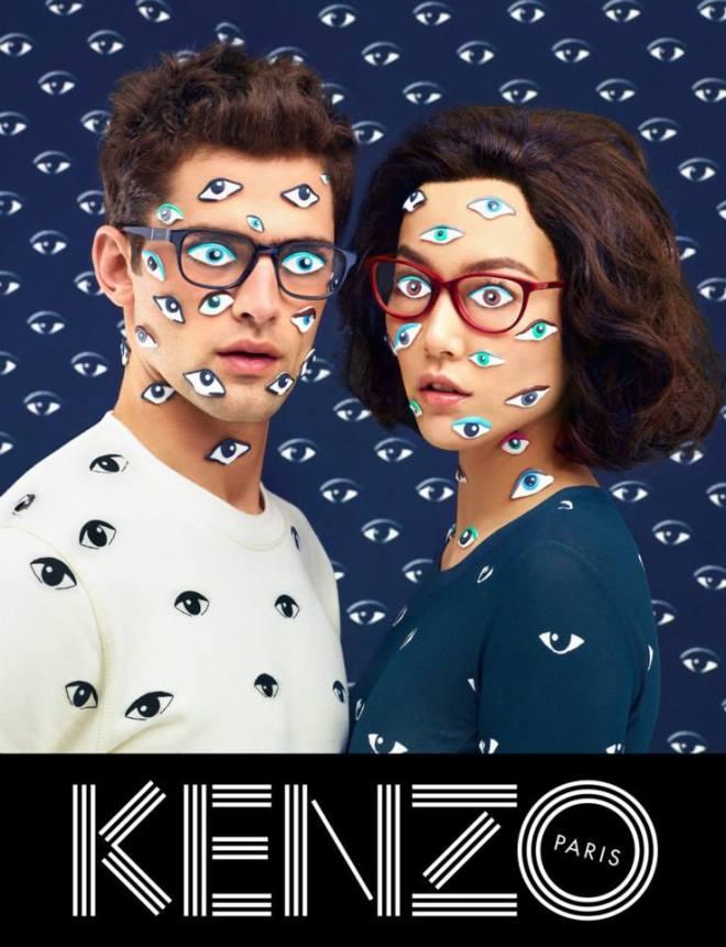 kenzo ad 3