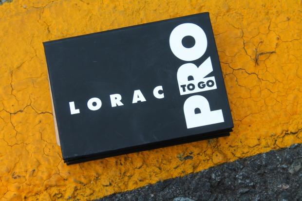 lorac 1