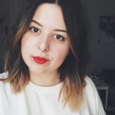 Miranda Feneberger Editor in Chief @mirandafen